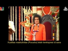 Embedded thumbnail for Sathyopadesh 9: Sita Rama Kalyanam (Pernikahan Ilahi Sita Rama)